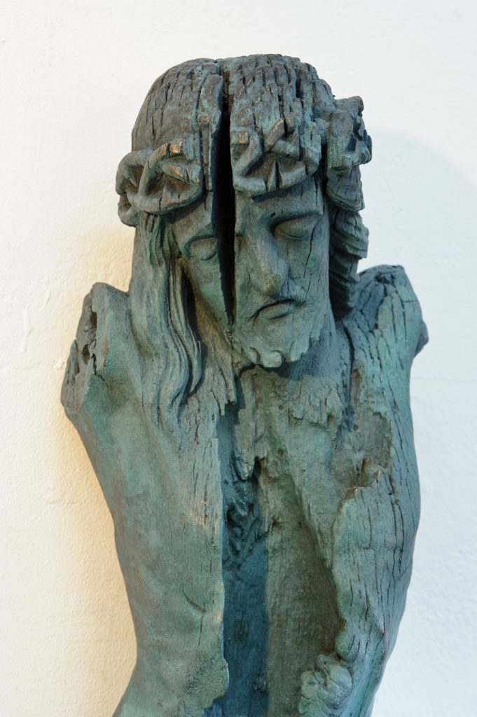 Corpus, Detail
